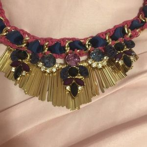 Icing Jewelry - Statement necklace